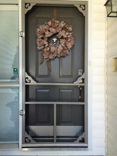 Entry Door (After)